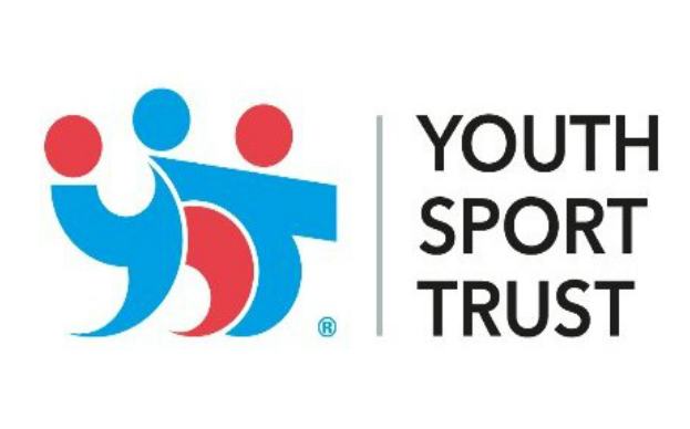 Youth Sport Trust logo with name text