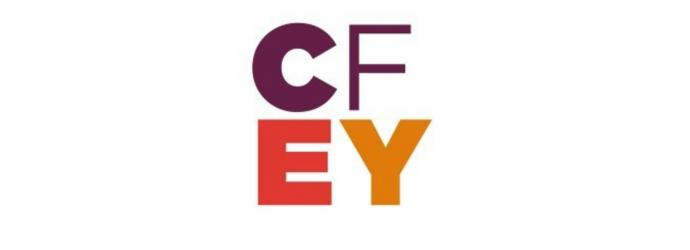 Centre for Education and Youth logo