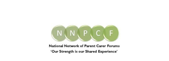 National Network of Parent Carer Forums