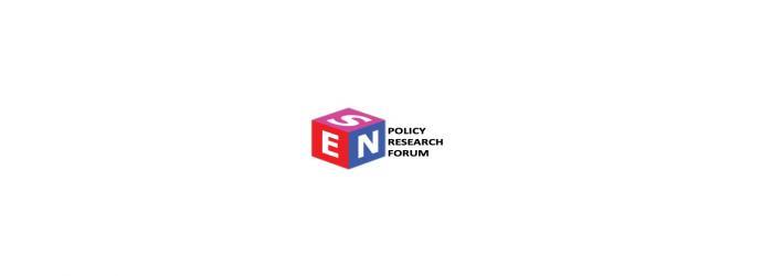 SEN Policy Research Forum Logo