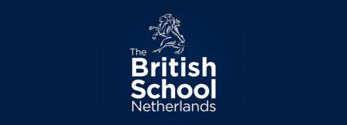 British school  - Netherlands