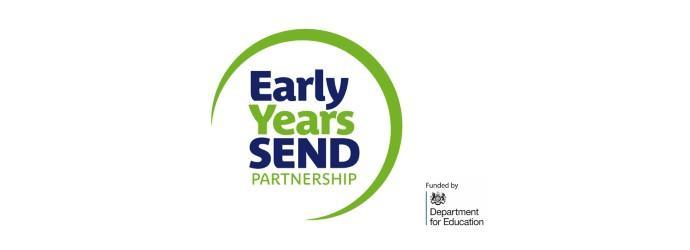 Early Years SEND Partnership Logo