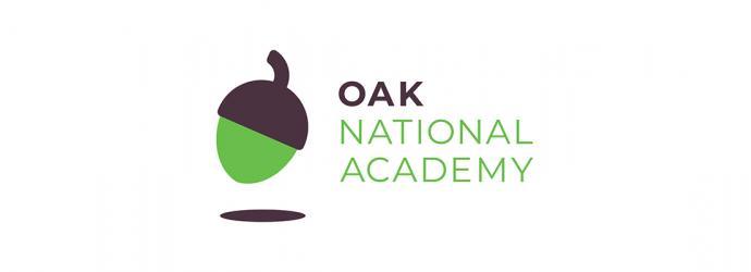 Oak Academy logo