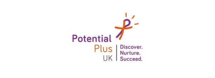 Potential Plus UK - Discover, nurture, succeed