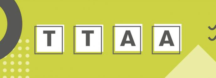 TTAA Logo