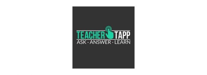 Teacher Tapp - Ask, Answer, Learn