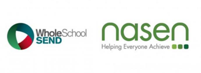 WSS and nasen logo