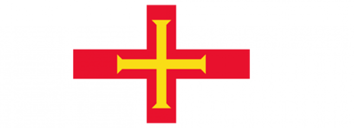 Government of Guernsey flag