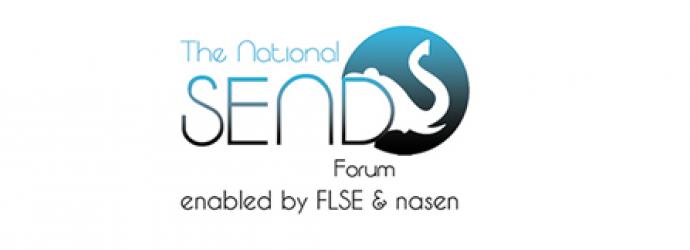 National SEND logo