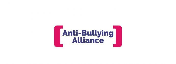 Anti-Bullying Alliance logo
