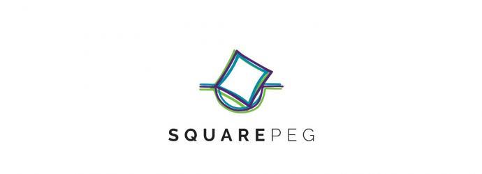 Square Peg logo