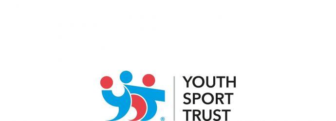 Youth Sports Trust logo