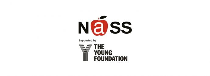 NASS supported by The Young Foundation
