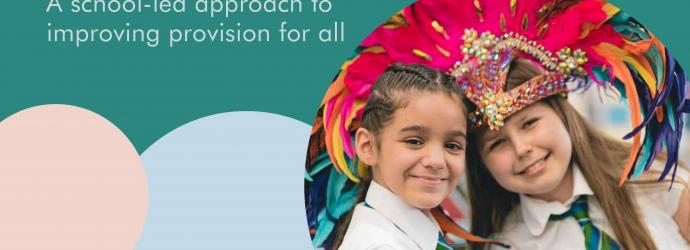 SEND Review Guide: A school-led approach to improving provision for all