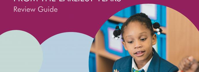WSS Preparing for Adulthood Review Guide Cover