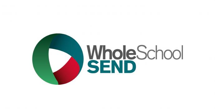 Whole School SEND logo