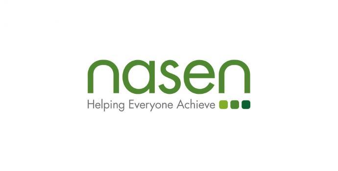 nasen - Helping everyone achieve
