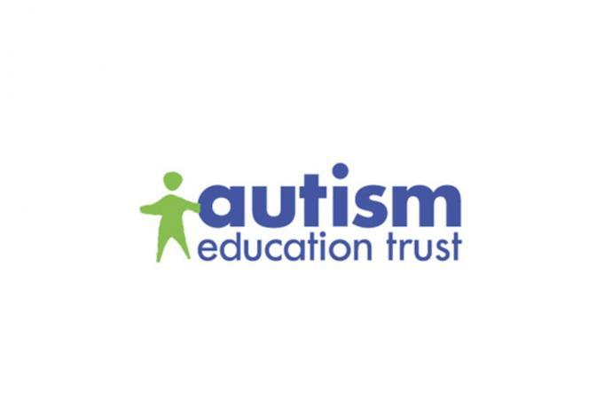 Autism Education Trust logo