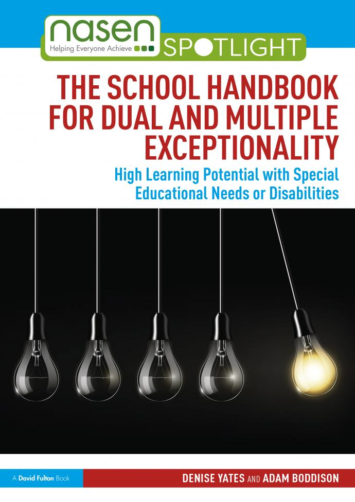 DME Routledge Handbook cover