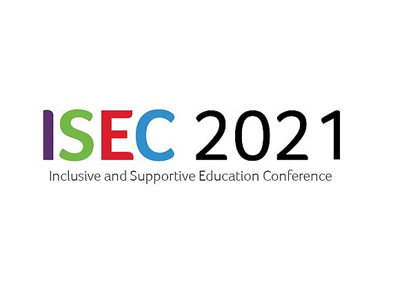 ISEC 2021 Logo