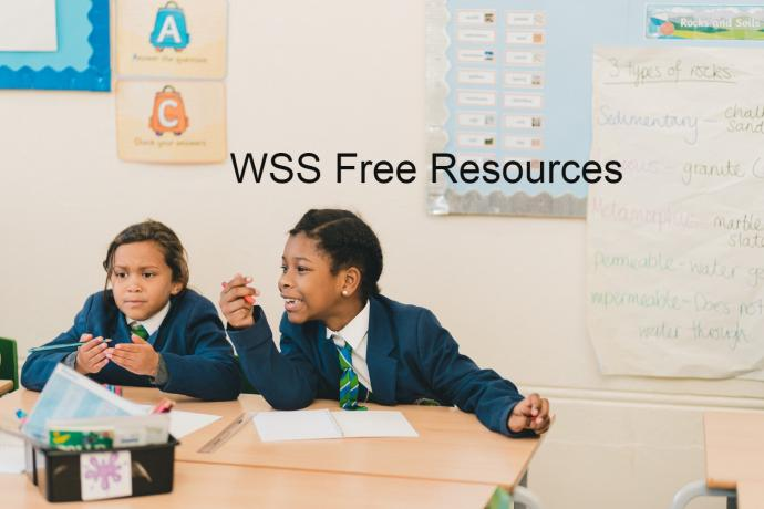 Access Whole School SEND's free resources