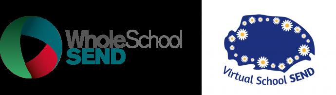 WSS and norfolk virtual school send logos