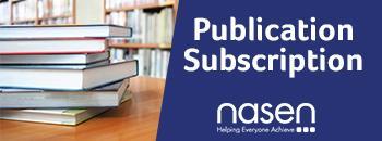 Publication subscription spotlight image