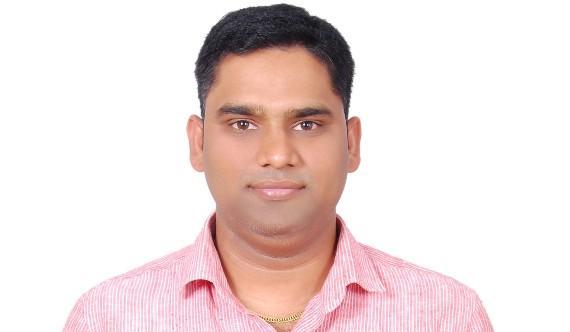 Dr Sandeep Bodhanker