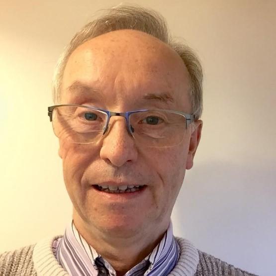 Myles Pilling - nasen award judge