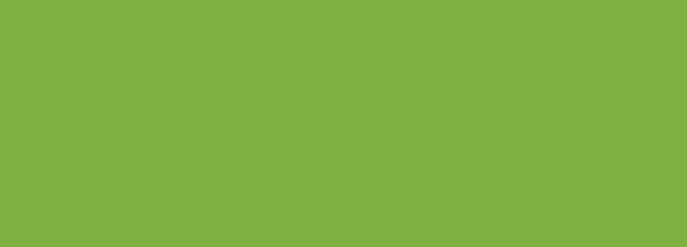 Block image of a green colour